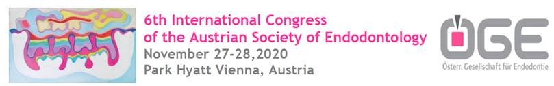 6. Internationaler Kongress der ÖGE 2020