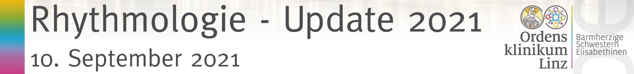 Rhythmologie – Update 2021